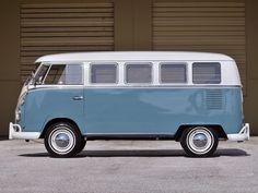 1965 Volkswagen Deluxe