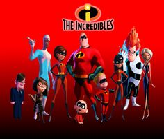 The Incredibles 2 is Here! http://stohom.com/entertainment/the-incredibles-2-is-here/ #incredible2 #entertainment #animation #hollywood #cartoon #movies #stohomnews