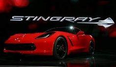The 2014 C7 Corvette is revealed Sunday.