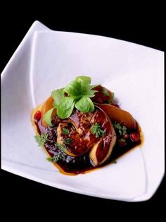 Restaurant Gary Danko — San Francisco, CA — DinnerWire