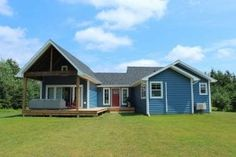 Looking for a Prince Edward Island vacation rental? Browse the best selection of PEI vacation cottages to rent. Book your vacation today! Cavendish Beach, Beach Houses For Rent, Bedroom With Ensuite, Prince Edward Island, Beaches In The World, Green Gables, House Prices, Outdoor Structures, Cottages