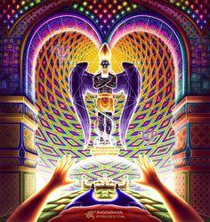 SalviaDroid - Inner Divinity
