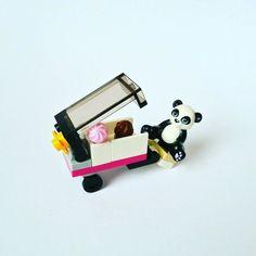 Lego idea - ice cream seller! Лего идея-продавец мороженого! #lego #legoidea #legomania #legophoto #legofriends #legocity #newlego #cute #happy  #photooftheday #girl #followme #fun #cool #follow #beautiful #friends  #legobrick #legostagram #legopanda #panda #seller #icecreamseller #legostarwars by lego.ideas