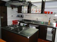 Cocina integral Finca Barbosa 042