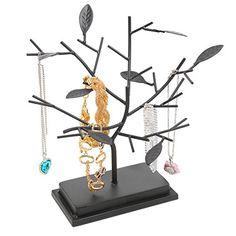 1475 inch Bronze Birdhouse 60 pair Earring Hanger Necklace Bracelet