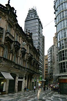 Largo da Misericórdia - São Paulo,Brazil