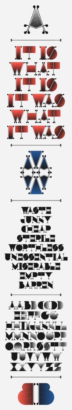 Font name: AVERIS FONT   Font Designer: Luis B. Hernedez  Foundry: found on his website