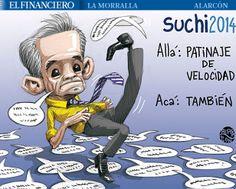 La Morralla. 17/02/2014