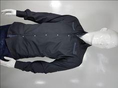 Koszula męska - Czarny - Koszule męskie - Awii, Odzież męska, Ubrania męskie, Dla mężczyzn, Sklep internetowy Winter Jackets, Fashion, Winter Coats, Moda, Winter Vest Outfits, Fashion Styles, Fashion Illustrations