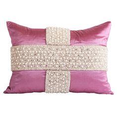 Maala Decorative Pillow