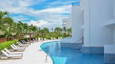 Family Club at Gran Riviera Princess - #Riviera #Maya #family #princesshotels #pool #access