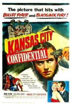 El Paso 1949 John Payne | ... phil karson genero accion film noire elenco john payne preston