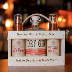 Matte Brennerei | Matte Dry Gin