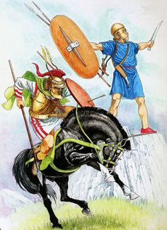 Illustrations of Dacia Thracia Phrygia 2019 Image Salvage Rome, Tribal Images, Greek Soldier, Greek Warrior, Ancient Art, Ancient Greek, 2017 Images, Dark Ages, Military History