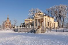 Царицын павильон на Ольгином пруду зимой.jpg