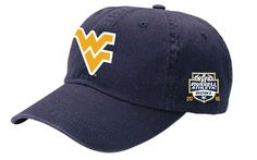 Celebrate the West Virginia Mountaineers trip to the 2016 Russell Athletic Bowl against former Big East foe, the Miami Hurricanes, with officially licensed shir Bowl Hat, Russell Athletic, Miami Hurricanes, West Virginia, Baseball Hats, Baseball Caps, Baseball Hat, Baseball Cap, Ball Caps