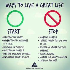 Love this! Important read for the new week ahead!  via @hustlegrindco @awake_spiritual #yogspiration