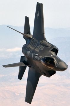 Where are you getting these Lockheed Martin F-35 Lightning II pictures?