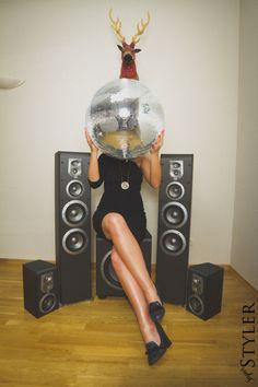 Króluj disco ponad wszystko!