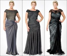 Tadashi Plus Size Formal Dresses   Tags: Holiday Collection , plus size fashion , Tadashi Shoji