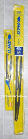 1x1.trans #EZwipers Windshield Wiper Blades Review + Giveaway