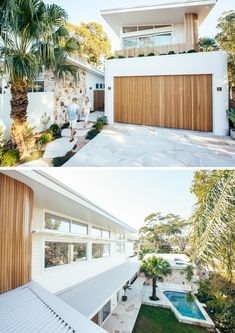 James Hardie, Weatherboard House, Dream House Exterior, White Exterior Houses, Facade House, Tropical Houses, House Goals, House Front, Merida