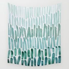 Drip Drop Wall Tapestry
