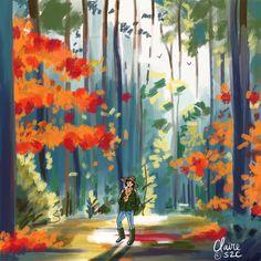 Illustration de Claire S2C