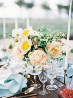 Sun Drenched Rustic Farm Wedding Ideas