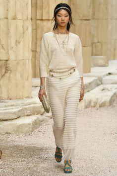 Chanel Spring/Summer 2018 Resort Collection   British Vogue