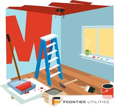 5 Tips for House Painting Like a Pro