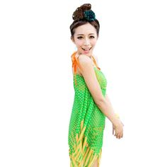 $26.98 (Buy here: https://alitems.com/g/1e8d114494ebda23ff8b16525dc3e8/?i=5&ulp=https%3A%2F%2Fwww.aliexpress.com%2Fitem%2FSummer-Three-Pieces-Women-Bikini-Set-Swimming-Suits-Printing-Dot-Bandage-Push-Up-Biquini-Steel-Bra%2F32674576174.html ) Summer Three Pieces Women Bikini Set Swimming Suits Printing Dot Bandage Push Up Biquini Steel Bra Beach Wear Robe De PlageDB76 for just $26.98