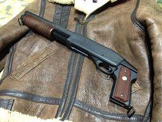 Weapons Guns, Guns And Ammo, Firearms, Shotguns, Revolvers, Custom Guns, Concept Weapons, Fire Powers, Military Guns