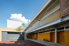 Galería de Taleny School / Aro Estudio - 16