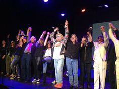 awesome Cowsills, Flo's youngsters carry new power to 'Completely happy Collectively Tour' Check more at http://worldnewss.net/cowsills-flos-youngsters-carry-new-power-to-completely-happy-collectively-tour/