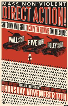 OWS Poster