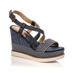 f681456688e425 31 meilleures images du tableau Shoes | High hill shoes, Wide fit ...