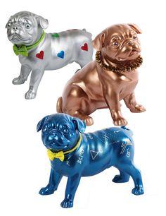 Pippo & Pippa en ELLE DECOR España. Todavía estáis a tiempo de pedírselo a los Reyes Magos. http://www.elle.es/elledeco/shopping/decoracion-con-piezas-animales#