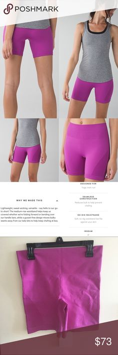 💪🏼 NWT Lululemon Sculpt Short 💪🏼 Lululemon Sculpt Short. Size 6. Style: LW7D69S ULVI. Brand new and in perfect condition! No trades, no PayPal, but I do 10% discounts with bundles of 3+ items! Feel free to ask questions 😊 lululemon athletica Shorts
