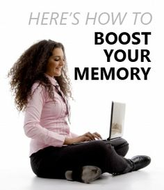 """Boost your """"working memory"""" pre- and during MCAT with these tips http://www.mcat-prep.com/forum/general-questions-f7/topic4178.html#p10133"""