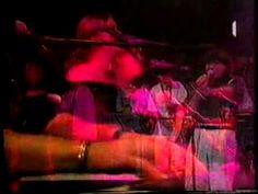 Gerendás Péter Budai parkszínpad teljes koncert 1997 08.22. Concert, Concerts
