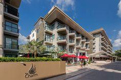 #푸켓 빠통비치 더 참 리조트 푸켓 극성수기 아주 착한 프로모션 오~~호~~기대만땅^^/ #The Charm Resort Phuket New High Season Promotion 특히 디럭스 풀억세스룸 , 패밀리 투 베드룸 스윗 , 부킹 힘드니 최대한 빨리 예약해주세요,, 위치는 그레이스랜드 빠통 바로 옆에있습니다.  빠통비치까지 호텔로비에서 걸어서 2분이면 도착 합니다.. 가격대비 룸 컨디션 좋습니다... 단...정실론 빠통 이동시 뒷길이없기 때문에 조금 불편한점은 있습니다... 수영장은 씨뷰 수영장이며 아기자기하니 이쁜 수영장입니다. 함께하면 기분좋은여행 타이푸켓 푸켓 타운준 올림^^/  ,  , #푸켓 #푸켓여행정보 #푸켓자유여행 #푸켓신혼여행 #푸켓타운준 #타이푸켓 #태국 #푸켓호텔프로모션 #푸켓가족여행호텔추천 #푸켓풀빌라 #태국 푸켓 카오락 끄라비 미친여행정보 http://thaipk.com/ #네이버 [타이푸켓] 검색