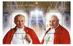 Se viene la canonización de dos papas - The Arlington Catholic Herald