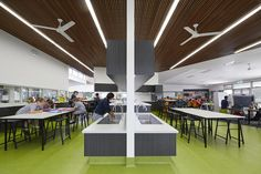 Gallery - Our Lady of the Southern Cross Primary School / Baldasso Cortese Architects - 3