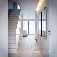 Stairs, Windows, House, Home Decor, Ladders, Homemade Home Decor, Home, Stairway, Haus