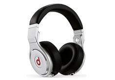 Beats By Dre Pro - High-Performance Headphones -Black $399.95  $199.98