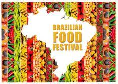 Бразилия - фестиваль еды (с16)