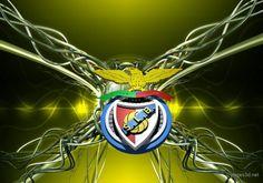 Sport Lisboa e Benfica em 3D Protecções de ecrã, imagens de fundo