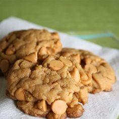 Chocolate Chip Pudding Cookies Allrecipes.com