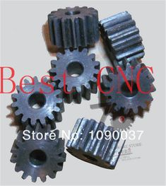 2 mod cnc gear rack 10-20  tooth spur gear precision machinery industry 45 steel cnc rack and pinion frequency hardening